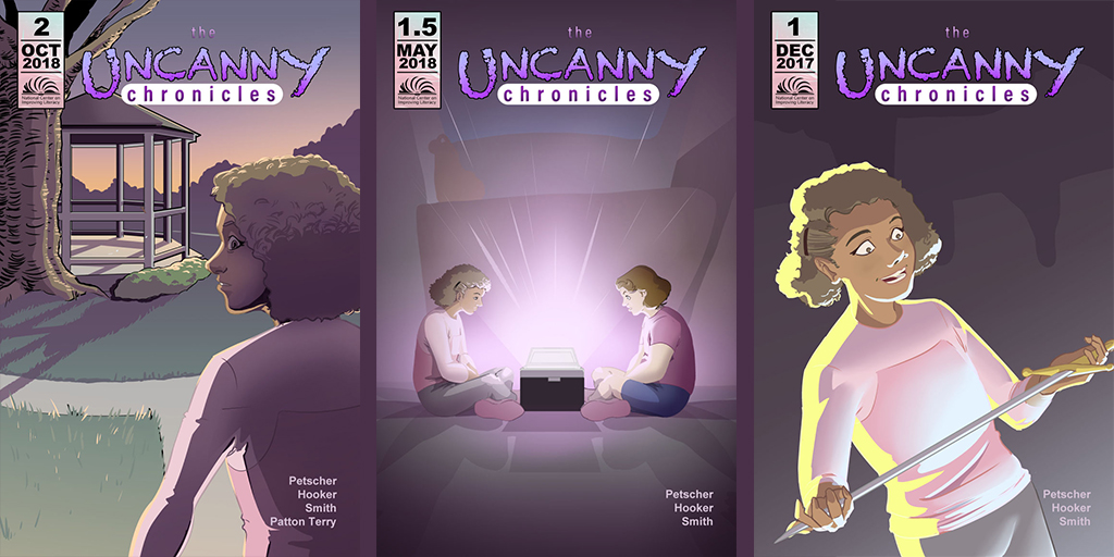 """The Uncanny Chronicles,"" a comic book focused on the realities of dyslexia will soon be available nationwide as a graphic novel thanks to an agreement between Florida State University and Ventris Learning."