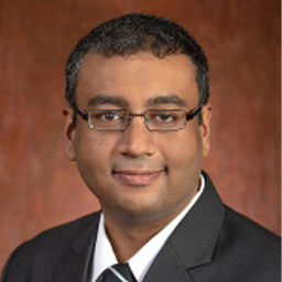 Hitesh Changlani, assistant professor in the Department of Physics, College of Arts and Sciences