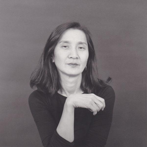 Donna Uchizono, associate professor at Florida State University's School of Dance and artistic director of Donna Uchizono Company.