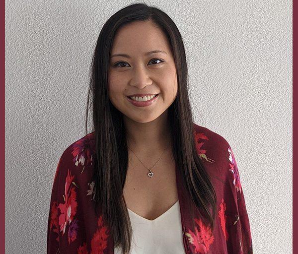Assistant Professor Frances Tran. (FSU College of Arts & Sciences)