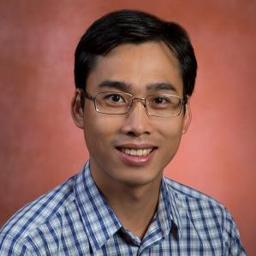 Viet Tung Hoang, assistant professor in the Department of Computer Science, College of Arts and Sciences
