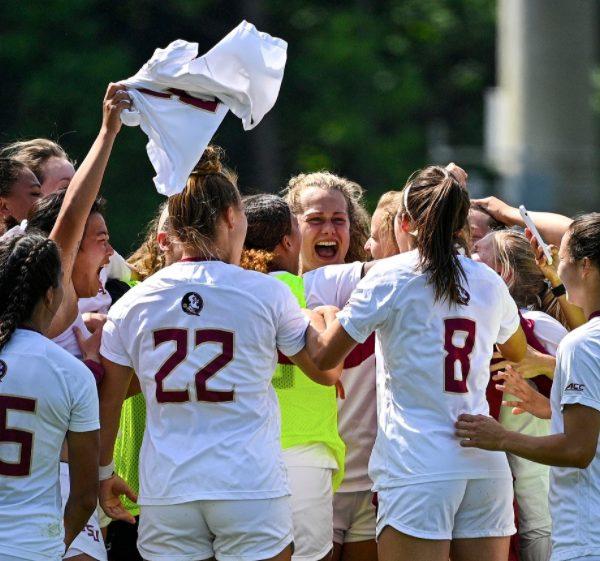 FSU soccer advances to College Cup