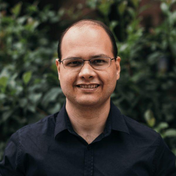 Diogo Nunes De Oliveira, assistant professor, College of Communication and Information
