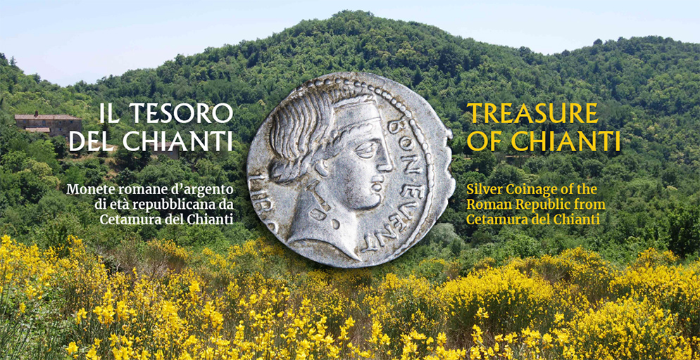 """""""Treasure of Chianti,"""" now on view through Sept. 3 at the Museum of Santa MariadellaScala in Siena, Italy."""