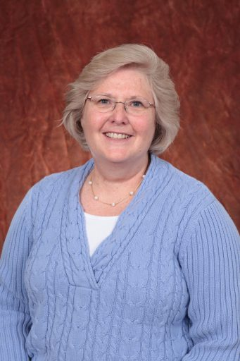 Jeannine Turner, associate professor of educational psychology and principal investigator for the project.