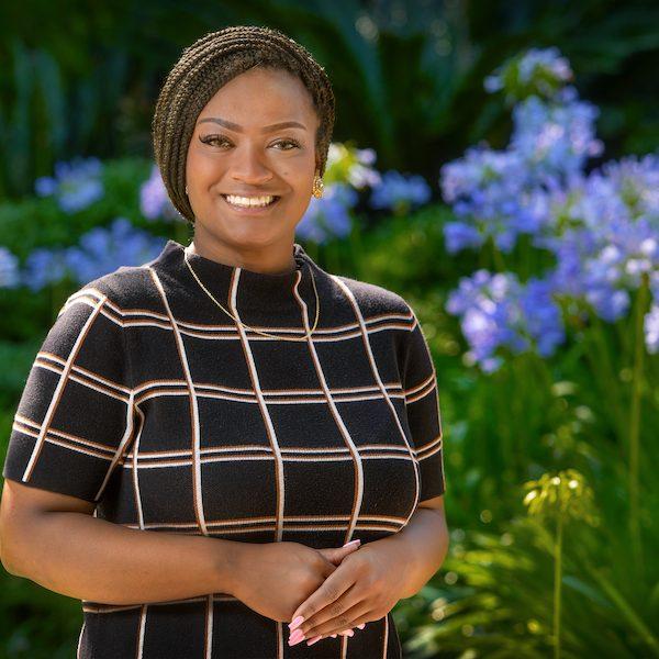 Nastassia Janvier FSU Student body president, assumed the post of Florida Student Association chairwoman on June 1.