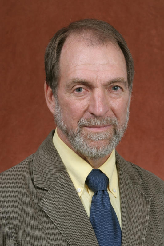 Ian MacDonald, a professor in the Florida State University Department of Earth, Ocean and Atmospheric Science