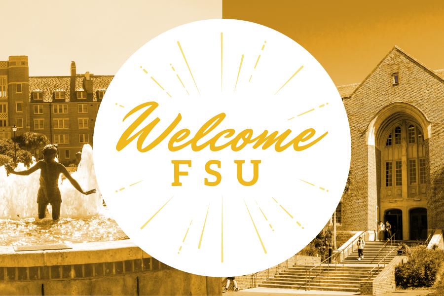 Welcome FSUBanner