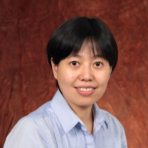 Fengfeng Ke, professor of instructional systems and learning technologies in FSU's College of Education.