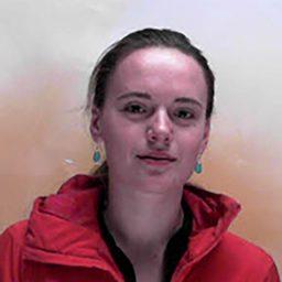 Megan Behnke.