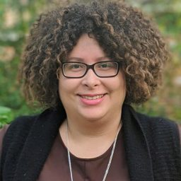 Laura Reid Marks, assistant professor in the APA-accredited Combined Counseling and School Psychology doctoral program in the College of Education.