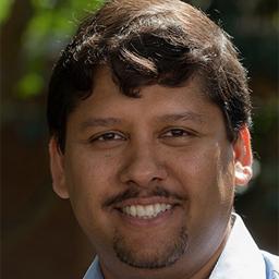 Rajdeep Dasgupta, the Maurice Ewing Professor of Earth, Environmental and Planetary Sciences at Rice University