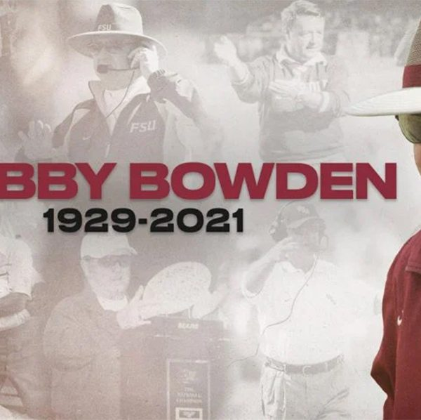 Legendary football coach Bobby Bowden leaves enduring legacy