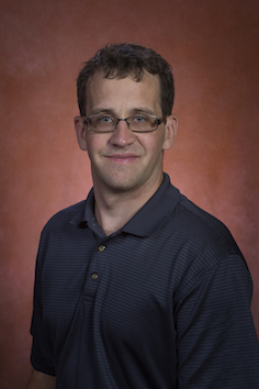 Bryan Quaife, an assistant professor in the Florida State University Department of Scientific Computing and a faculty associate in the Geophysical Fluid Dynamics Institute