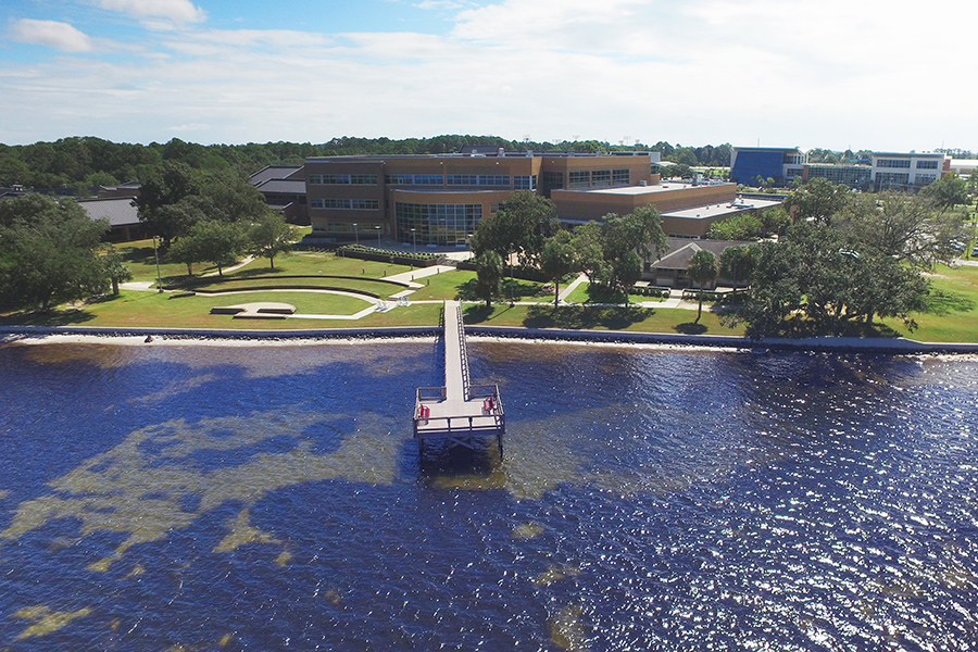 On Sept. 13, the board of Triumph Gulf Coast, Inc., approved an $11.5 million grant for Florida State University Panama City's ASCENT project designed to meet Northwest Florida's workforce needs.