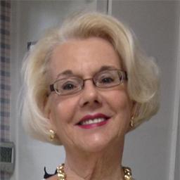Sally Karioth, professor, College of Nursing