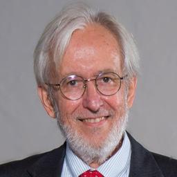 John Kelsay, distinguish research professor, Department of Religion, College of Arts & Sciences