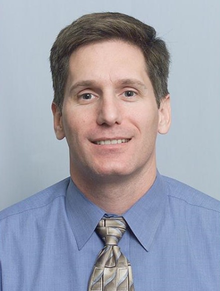 Dr. F. Andrew Kozel, professor and Mina Jo Powell Endowed Chair in Neurological Sciences, Department of Behavioral Sciences and Social Medicine, College of Medicine