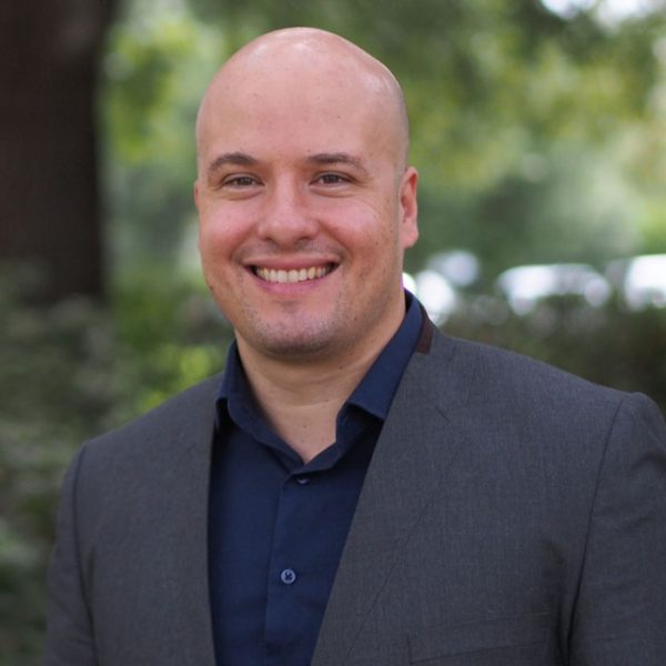 Orlando Laitano, an assistant professor in the Department of Nutrition and Integrative Physiology in the College of Health and Human Sciences. (Florida State University)