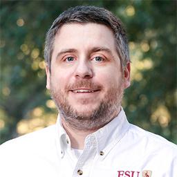 Brad Skillman, deputy director of the Emergency Management and Homeland Security Program