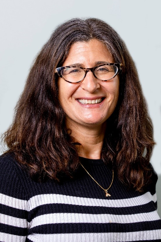 Sylvie Naar, Endowed Distinguished Professor of Behavioral Sciences and director of the Center for Translational Behavioral Science